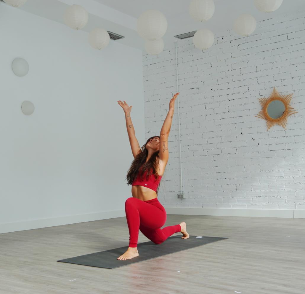 elemental vinyasa yoga